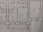 Продажа однокомнатной квартиры на улице Столярова, 39 в Чите