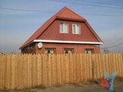 Аренда коттеджа на ул.15 Линия ( 200кв.м. и 120 кв.м.) - Фото 1