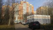 Однокомнатная квартира на Рублевском шоссе - Фото 1