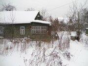 Продаётся дом 45м2, в п.Мамонтовка, Пушкинский район - Фото 5