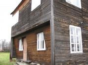 Дом в Егорьевском районе с участком. - Фото 3