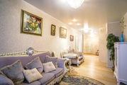 А49776: 4 квартира, Москва, м. Строгино, ЖК Подсолнухи, Твардовского, . - Фото 1