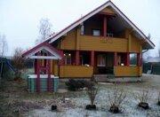 Дом в завидовском заповеднике - Фото 2