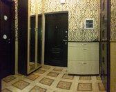 2-ком.кв-ра проезд Черского 13 евроремонт, ипотека возможна, 56 кв.м., Купить квартиру в Москве по недорогой цене, ID объекта - 318102545 - Фото 12