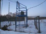 Земельный участок в Чеховском районе в красивом месте. - Фото 3