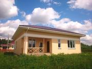 Продается дом 177 кв.м. по Киевскому шоссе, 37 км от МКАД - Фото 4