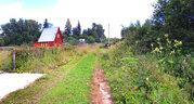 Дачный участок у леса в районе д. Строково Волоколамского района МО - Фото 5