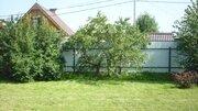 Земельный участок 10 сот, знп, лпх, в кв-ле Абрамцево, в 700 м от МКАД. - Фото 5