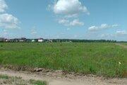 В д. Аленино участок на краю деревни в далеке от трассы - Фото 1