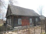 Дом в Новосергиевке на уч. 20 сот. ИЖС - Фото 1