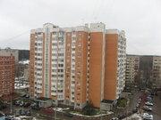 2 к.кв. Подольск ул.Гайдара - Фото 5