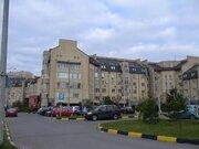 3-хкомнатная двухуровневая квартира общей площадью 120 кв. м - Фото 3