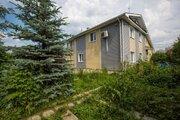 Готовый коттедж в Екатеринбурге на Уралмаше в тихом месте - Фото 1