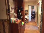 Большая 3-комн.квартира в кирпичном доме, ж/д ст.Москворецкая - Фото 1