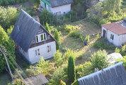 Кирпичная дача 62,7 м2 в СНТ Полесье у д. Мачихино (Новая Москва)