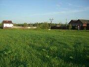 Продается большой зем.участок в д. Рождественно, Рузский р. - Фото 2