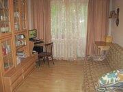 2-комнатная кв-ра с изолир. комнатами, 25 мин транспортом до м. Выхино - Фото 1