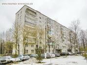 3 комнатная квартира, Ржавки, д.8 - Фото 1