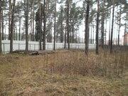 7,5 сот. д. Протасово, Щелковский район, 35 км. от МКАД. - Фото 2
