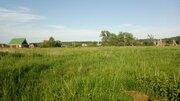 Продажа участка, Ивановское, Чеховский район - Фото 1