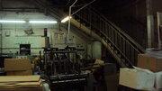 Аренда склад, производство м.Авиамоторная, 1070кв.м - Фото 3