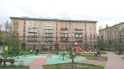 Санкт-Петербург, Московский район, Ленсовета ул, 8, 3 к.кв. - Фото 1