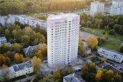 2 - комн. квартира в строящемся на ул. Балтийская, 1 - Фото 2