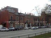 Сдается офис в 15 мин. пешком от м. Белорусская - Фото 1