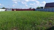 Участок 12 сот, Ленинский район, 10 км от МКАД, д Калиновка - Фото 2