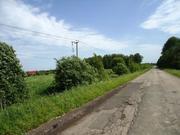 В деревне рядом с Волоколамском участок 20 соток. рядом еще такой же. - Фото 2