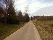 10 соток п. Беляная Гора, Рузский район, 100 км. от МКАД - Фото 5