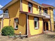 Дом в с. Каринское - это отдых от суеты городской жизни. - Фото 1