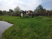 Большой участок в деревне рядом с Волгой - Фото 3