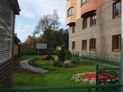 Продается квартира г.Москва, Кронштадтский б-р