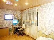 Двухкомнатная квартира на Слепнева 28 а