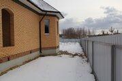 Новый кирпичный дом без внутренней отд. в Егорьевском р-не, д.Батраки. - Фото 2