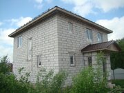 Просторный дом в престижном районе города Хотьково