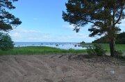 Земельный участок на берегу Финского залива