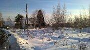 Земельный участок 16 соток в деревне Степаново. - Фото 1