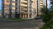 Продаётся 1-комнатная квартира по адресу Кольцевая 14