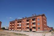 Продается однокомнатная квартира 35 кв.м. - Фото 3