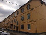 3-комн.квартира с раздельными комнатами, ж/д ст.Москворецкая - Фото 1