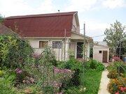 Продается дом 120 кв. м. на участке 6 соток. - Фото 1