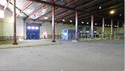 Продажа склада пл. 5800 м2 Химки Ленинградское шоссе в складском .