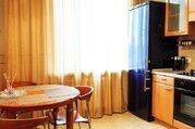 3-х комнатная квартира Оболенский пер. д.7 - Фото 1