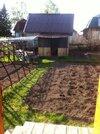 Продам садовый участок 6сот, Тайбинская - Фото 2
