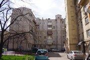 Продается 4-комнатная квартира, Новослободская ул, 73к3 - Фото 1