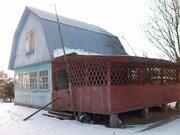 Дом 60кв.м. на участке 20 соток мкр. Барыбино, ул. Леваневского - Фото 5