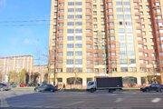 Квартира в ЦАО, Таганский район, Нижегородская улица д.20, Аренда квартир в Москве, ID объекта - 322465892 - Фото 6