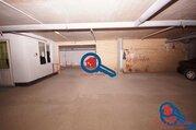 Производственное помещение рядом со станцией, Продажа производственных помещений ВНИИССОК, Одинцовский район, ID объекта - 900061628 - Фото 7